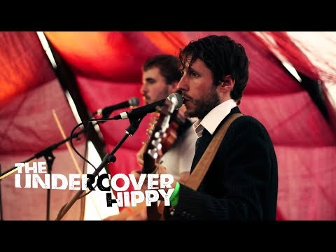 The Undercover Hippy - Last Chance to Dance [Live @ Sunrise Celebration 2012]
