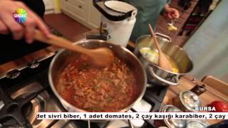 Nursel'in Mutfağı - Hünkar Beğendi Tarifi / 5 Mart