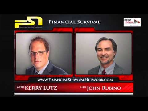 John Rubino--Suddenly We Have Lots Of Problems #3204