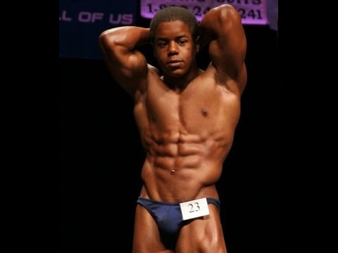 Teen black male bodybuilders naked gay josh 10