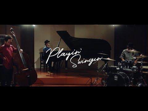Playin' Swingin' !!! H ZETTRIO!!!(PlayStation®4 Lineup Music Video使用楽曲 Instrumental Version)