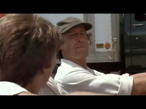 Fletch (1985) - Car Chase