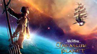 Treasure Planet Soundtrack - Track 01: I
