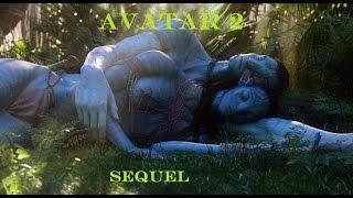 Avatar 2  SEQUEL Movie Trailer 2017