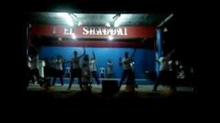 Youth for El Shaddai - Purihin Natin ang Panginoon