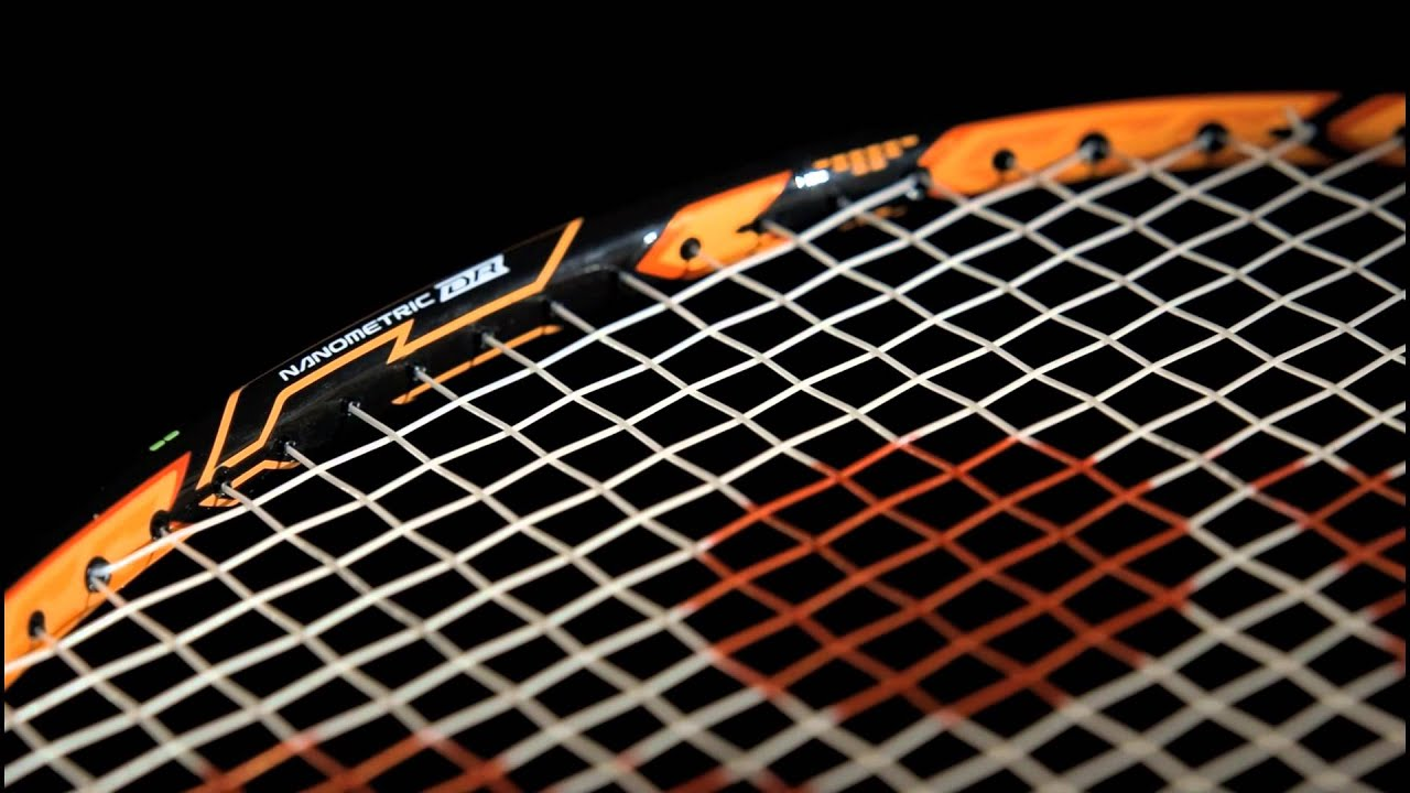 Lee Chong Wei introduces the Dynamic Dual Design of the ...
