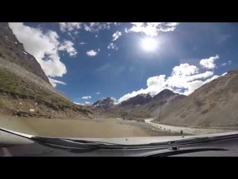 LEH LADAKH ROAD TRIP JULY 2015