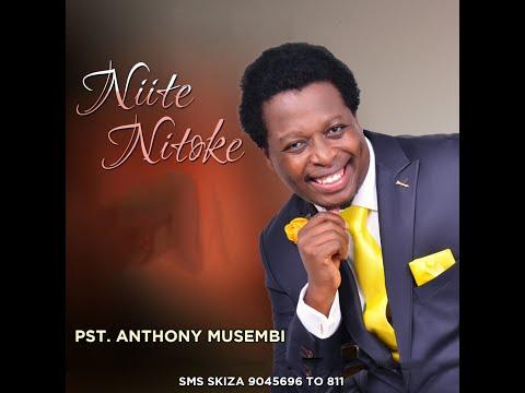 Pastor Anthony Musembi Niite Nitoke Official Video 2018 (Skiza 9045696 to 811)