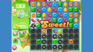 Candy Crush Jelly Saga - Level 312 - no boosters