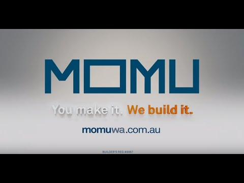 Momu: You make it. We build it.