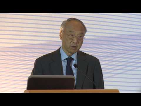 Singapore Maritime Lecture 2015 (2)