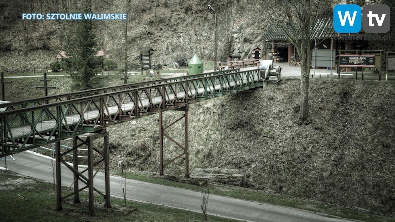 Telewizja Wałbrzych - Turystyka i poszanowanie historii