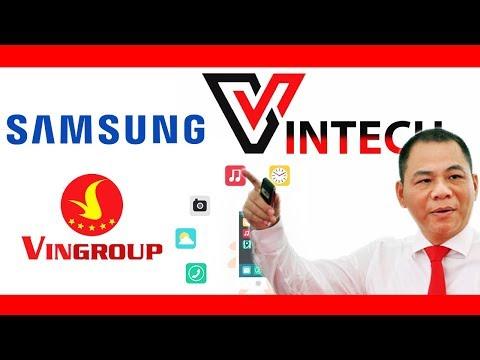 Vingroup Sẽ Mang Tầm Quốc Tế Như Samsung? Thị Trưởng Daegu (Hàn Quốc) Đã Nói Gì Về Vingroup?