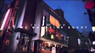 2015 SHINHWA XII 'WE' Production DVD_Teaser