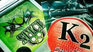 Synthetic Weed K2 Kills 120 People in 5 Days