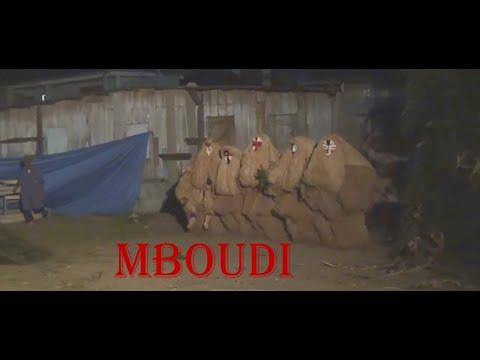 Tradition gabonaise - Mboudi: Efficacité oblige