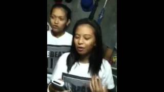 Repeat youtube video Tiwala - Breezy sa Bahay ni Ate Aphryl (TRIPPINGS)
