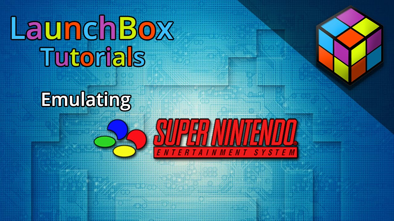 Emulating the SNES - How to Set Up Retroarch for Beginners