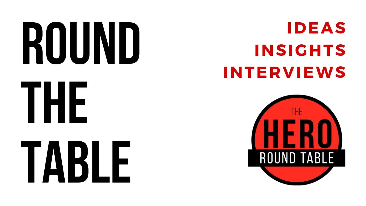 Round The Table With Bob Harris Kiva Jeopardy Csi Storytelling Secrets And More