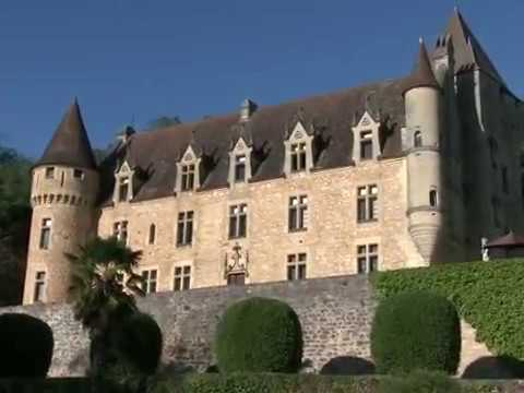 Great places to stay in the world chateau de rouffillac for Chateaux in france to stay