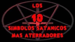 TOP 10: Los 10 Símbolos Satánicos Mas Aterradores (Con Su Significado)