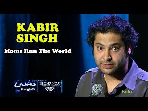 Moms Run The World | Kabir Singh | Stand-Up Comedy Mp3