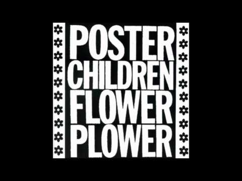 Poster Children - Non-Reggae Song