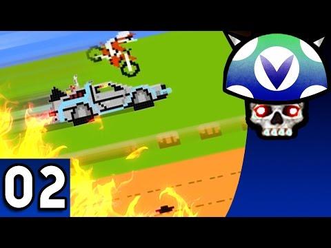 [Vinesauce] Joel - Ultra-Fast NES ( Part 2 )