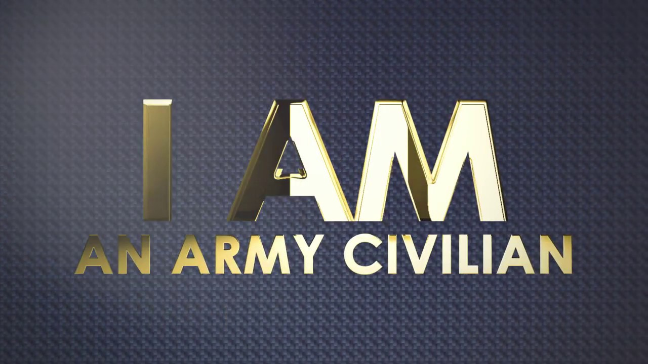 Army civilians are an integral part of the Army team, committed to selfless service in support of the protection and preservation of the United States. Army Civilian Service provides mission-essential support to Soldiers by providing a workforce of talented, qualified people to fill critical non-combat positions.