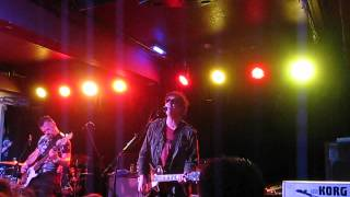 ICICLE WORKS FACTORY IN THE DESERT MANCHESTER CLUB ACADEMY 2011
