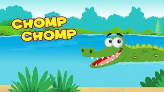Come See the Animals! Zoo Animal Sounds Song for Kids