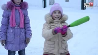 Зимний лагерь для девочек в Мордовии. No Comments(, 2016-01-18T00:34:22.000Z)