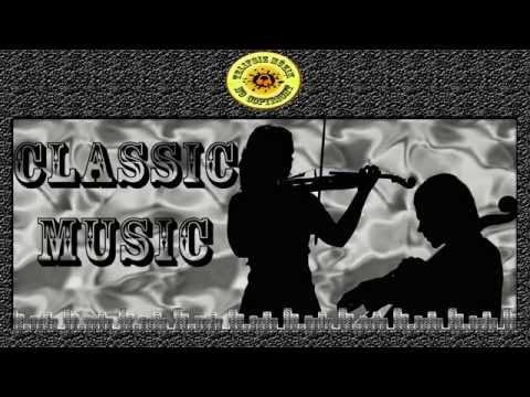 Telifsiz Müzikler ♫ no copyright Classic Music ♫