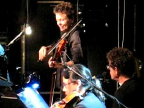 Laurie Anderson & Lou Reed Tel Aviv