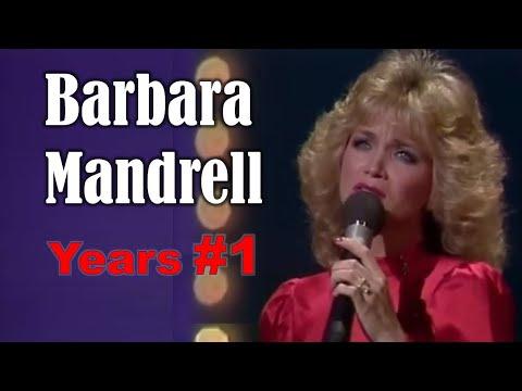 BARBARA MANDRELL -