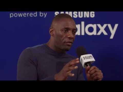 Idris Elba on the Child Warfare in ''Beasts of No Nation'