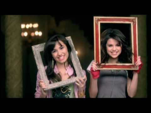 Selena Gomez & Demi Lovato  One and the same