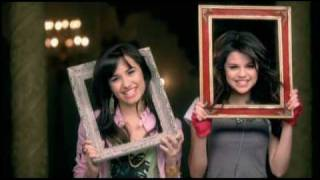 Selena Gomez & Demi Lovato - One and the same