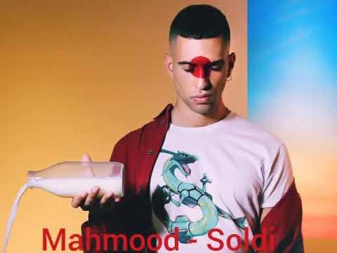 Mahmood - Soldi - Grand - Final - Eurovision 2019