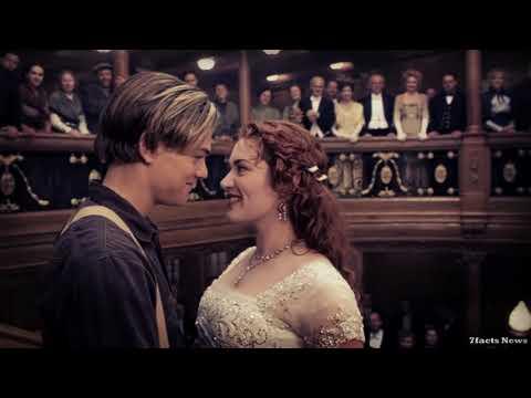 Leonardo DiCaprio & Kate Winslet Moments