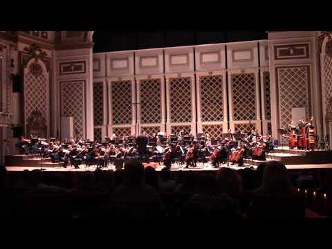 Symphony No. 8 in G Major, Op. 88. Antonin Dvorak (1841-1904)