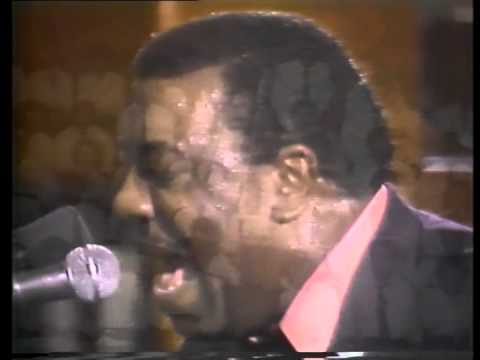"Rev. James Cleveland and The Metro Mass Choir - ""Where Is Your Faith In God"""