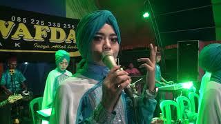 Qasidah Elwafda Terbaru 2018 - Jangan Main Cerai