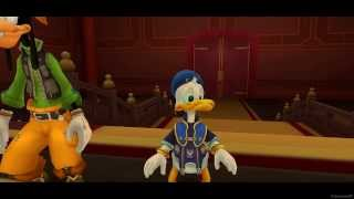 Kingdom Hearts II Final Mix [Part 24 ~ The Land of Dragons 02 ~ Mysterious Man / Storm Rider]