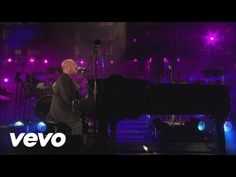 Billy Joel - Summer, Highland Falls (from Live at Shea Stadium)