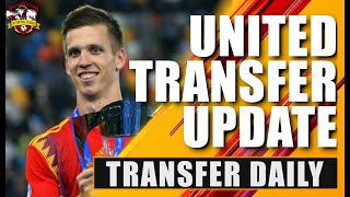 Manchester United bid £35m for Dani Olmo according to reports! Transfer Daily
