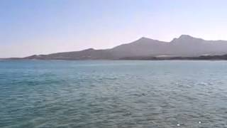 Calvi Corsica panorama