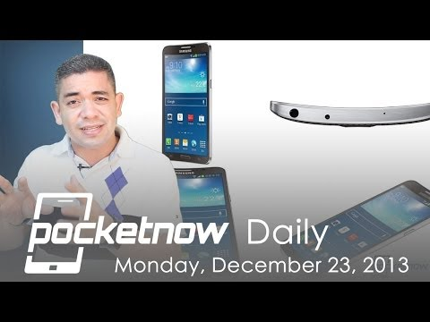 iPhone 6 launch dates, iOS 7 Jailbreak, Galaxy S 5 Curves & more - Pocketnow Daily