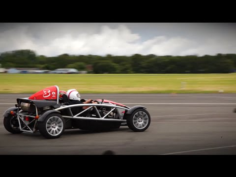 The Perfect Gift For Father's Day | Top Gear Track Experience