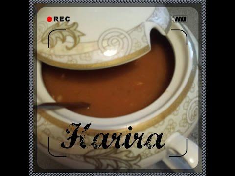 recette-harira-ou-soupe-marocaine
